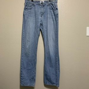 PAIGE PPD Doheny Relaxed Fit Denim Men's Jeans